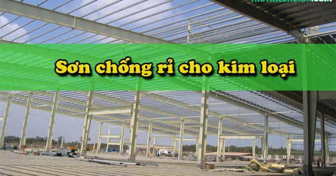 son-chong-ri-kim-loai